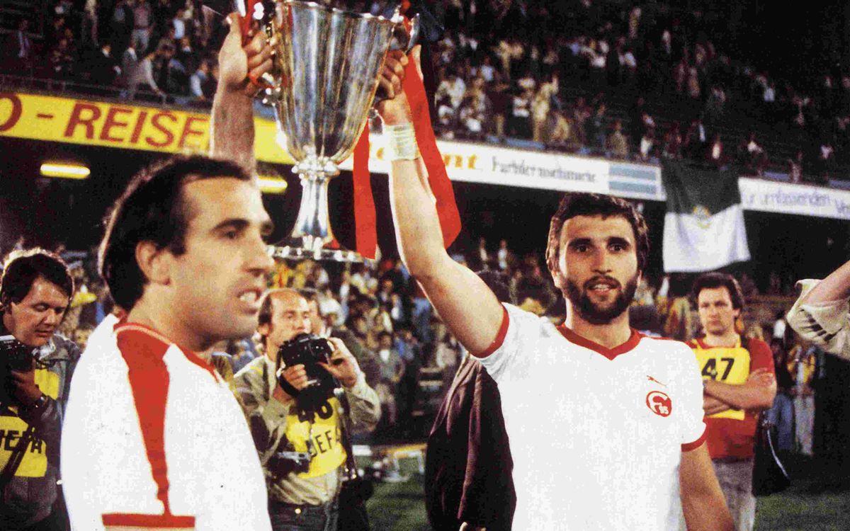 40 años de una final inolvidable en Basilea
