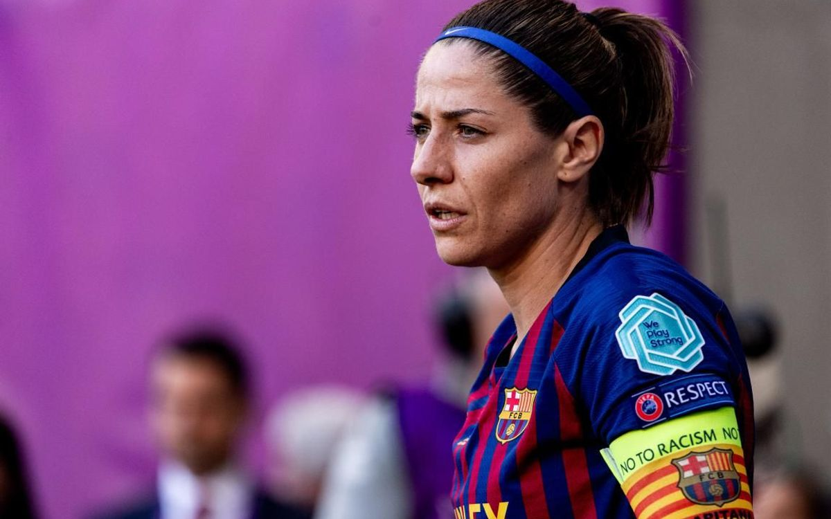 Inside View: The UEFA Women's Champions League final