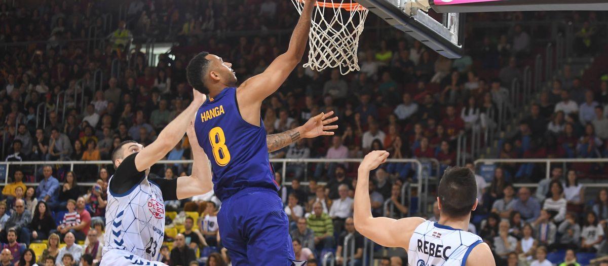 El Barça Lassa logra la victoria 1500 entre Liga Nacional y Liga ACB
