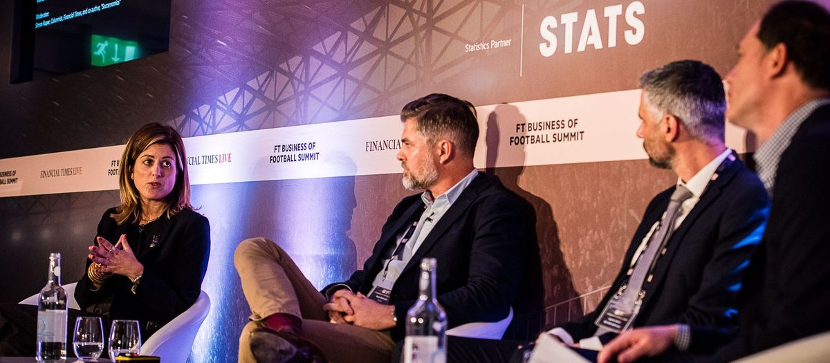 El Barça Innovation Hub, present en el 'Business of Football Summit' organitzat pel 'Financial Times'