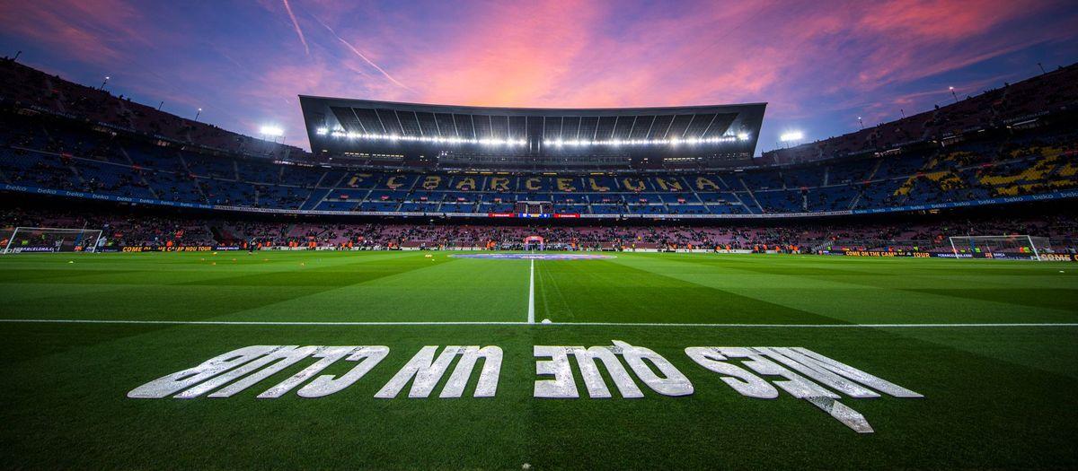 Barça Clinics