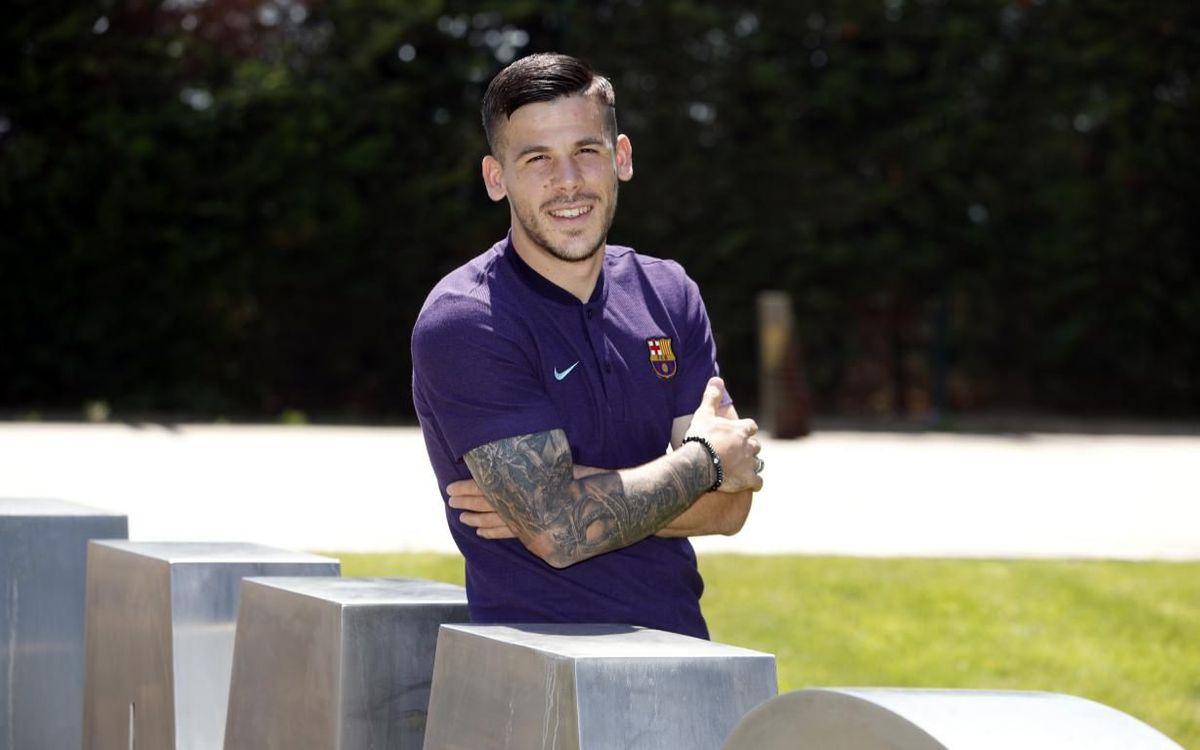 Carles Pérez:
