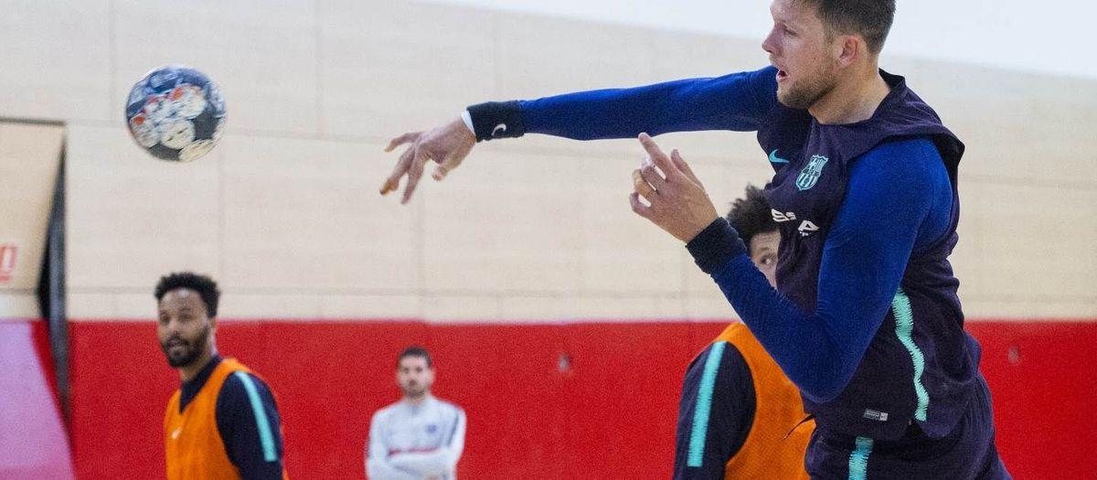 Bada Huesca – Barça Lassa: Última jornada de Liga antes del gran reto