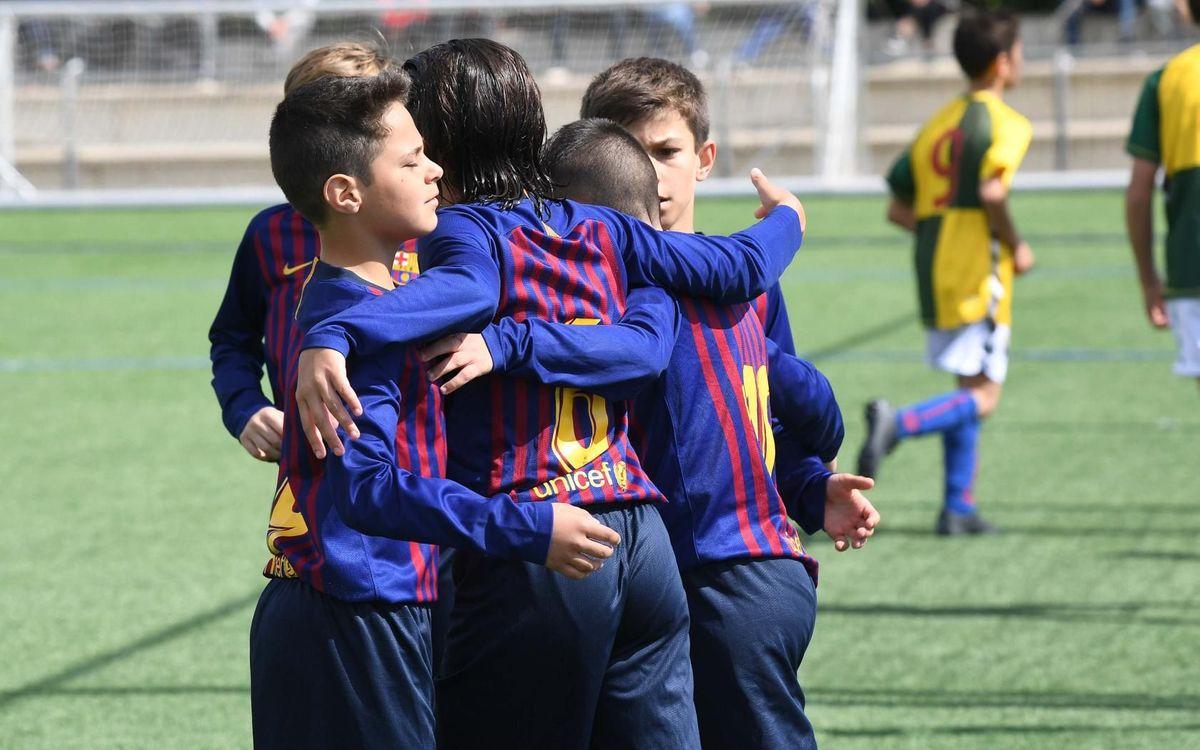 Punto y final a la temporada de Liga 2018/19