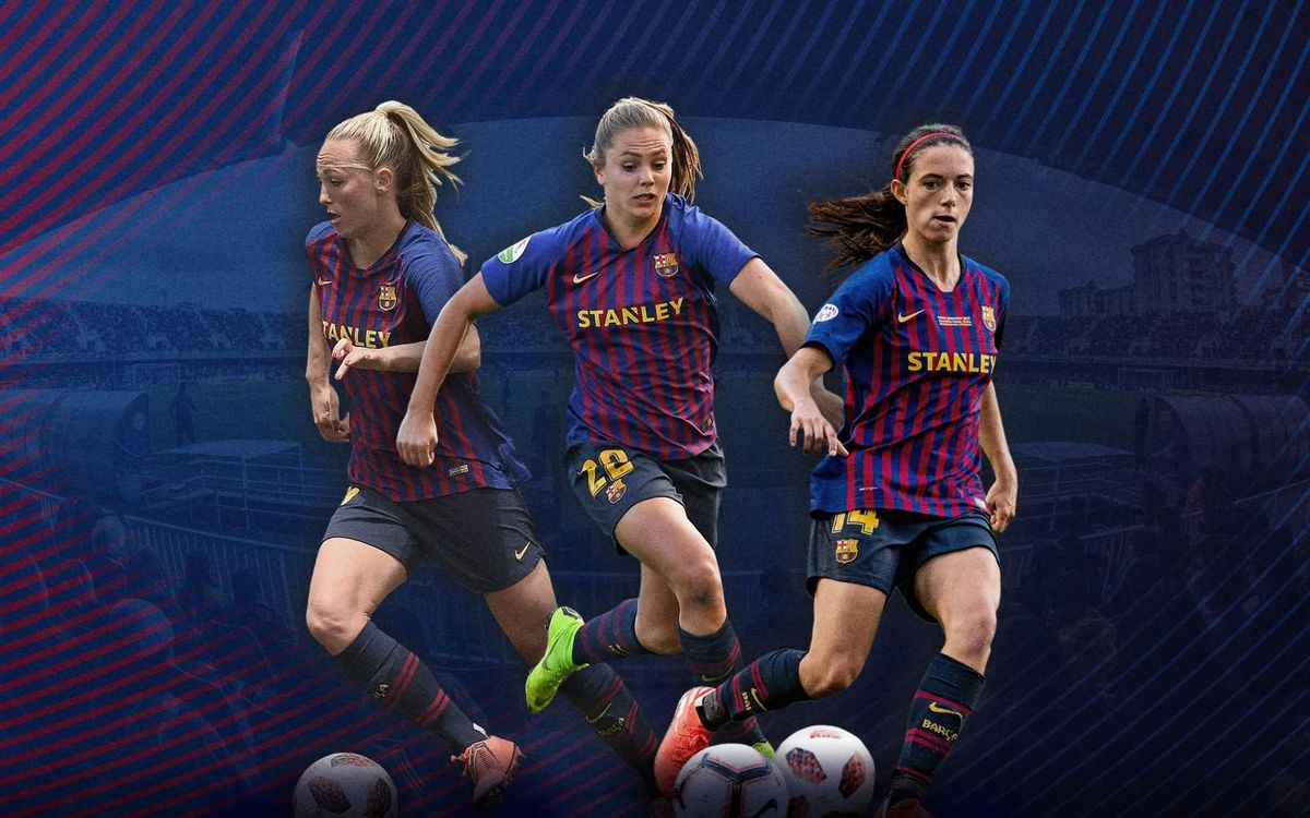 88ec5e814d7 Barça Women s best goals of the season