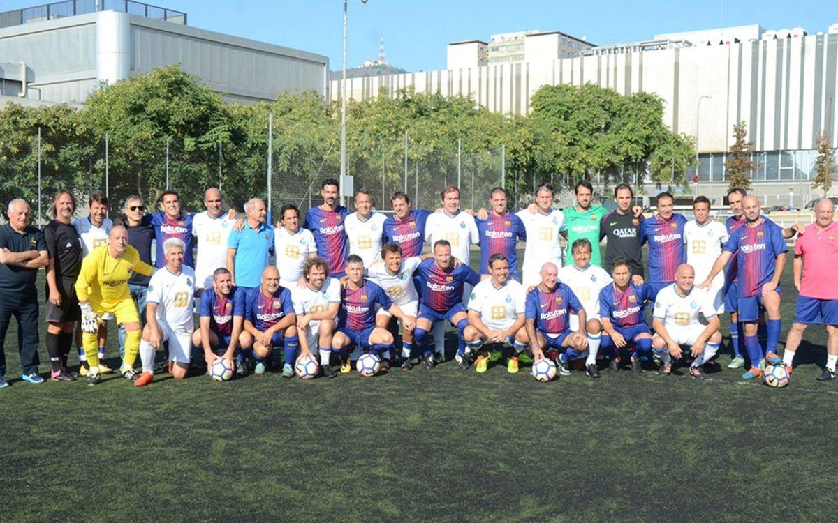 Talar: l'essència del futbol argentí aterra a l'Agrupació