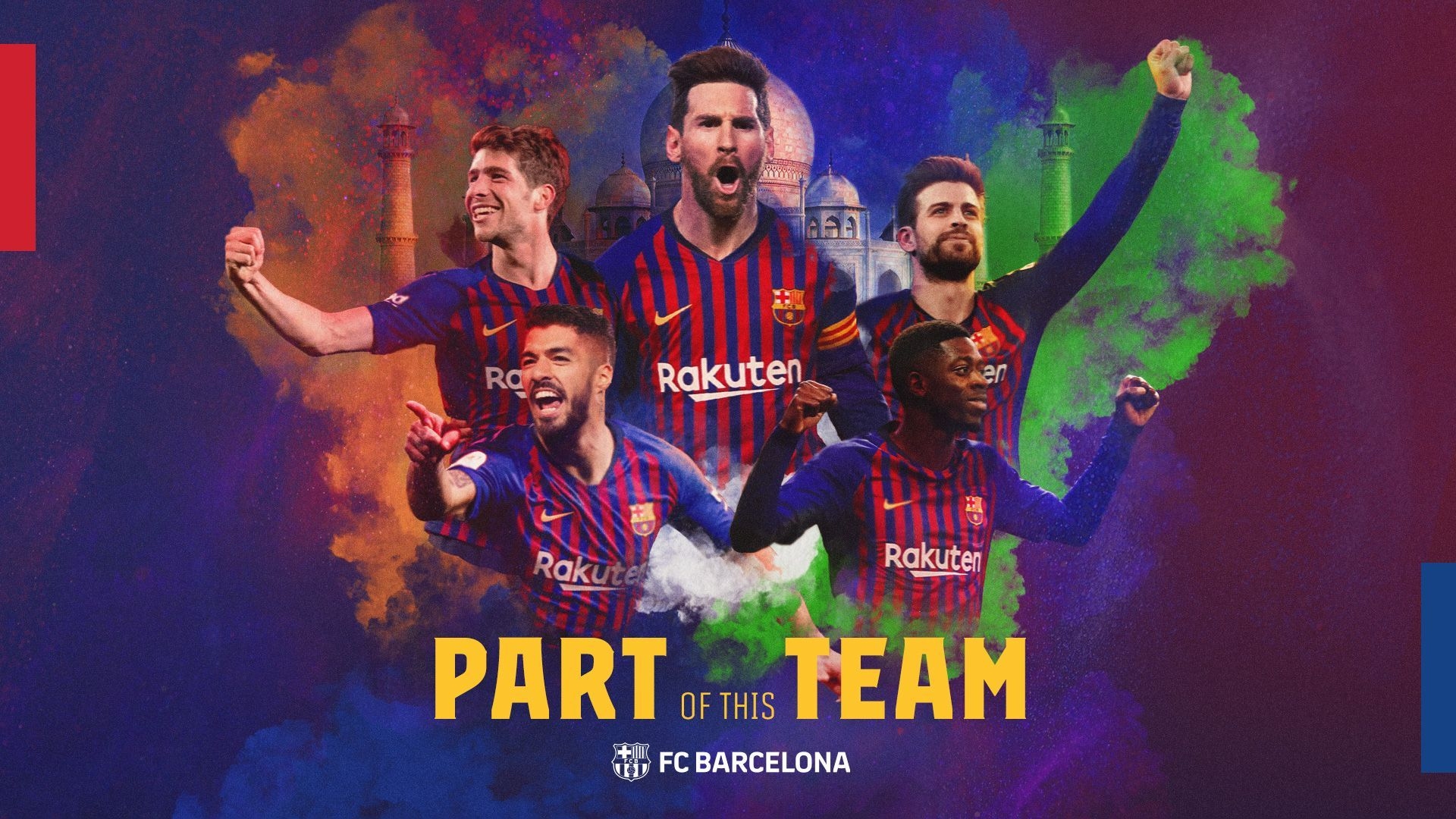 10+ Fc Barcelona Wallpaper Iphone