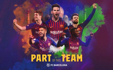 culers barca wallpapers fc barcelona official channel fc barcelona official channel