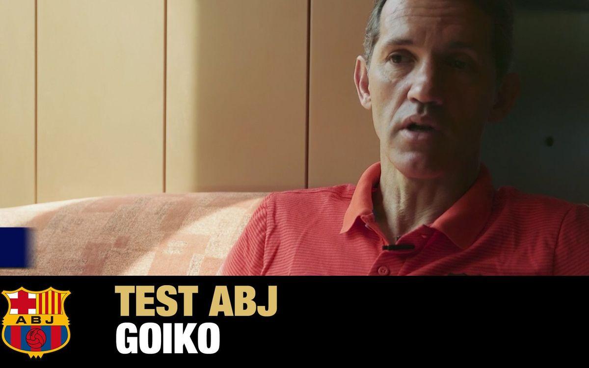 Goiko:
