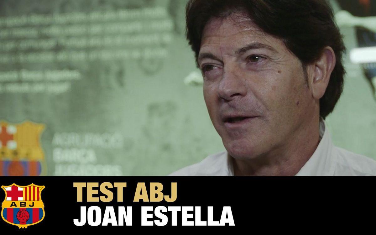 Estella: