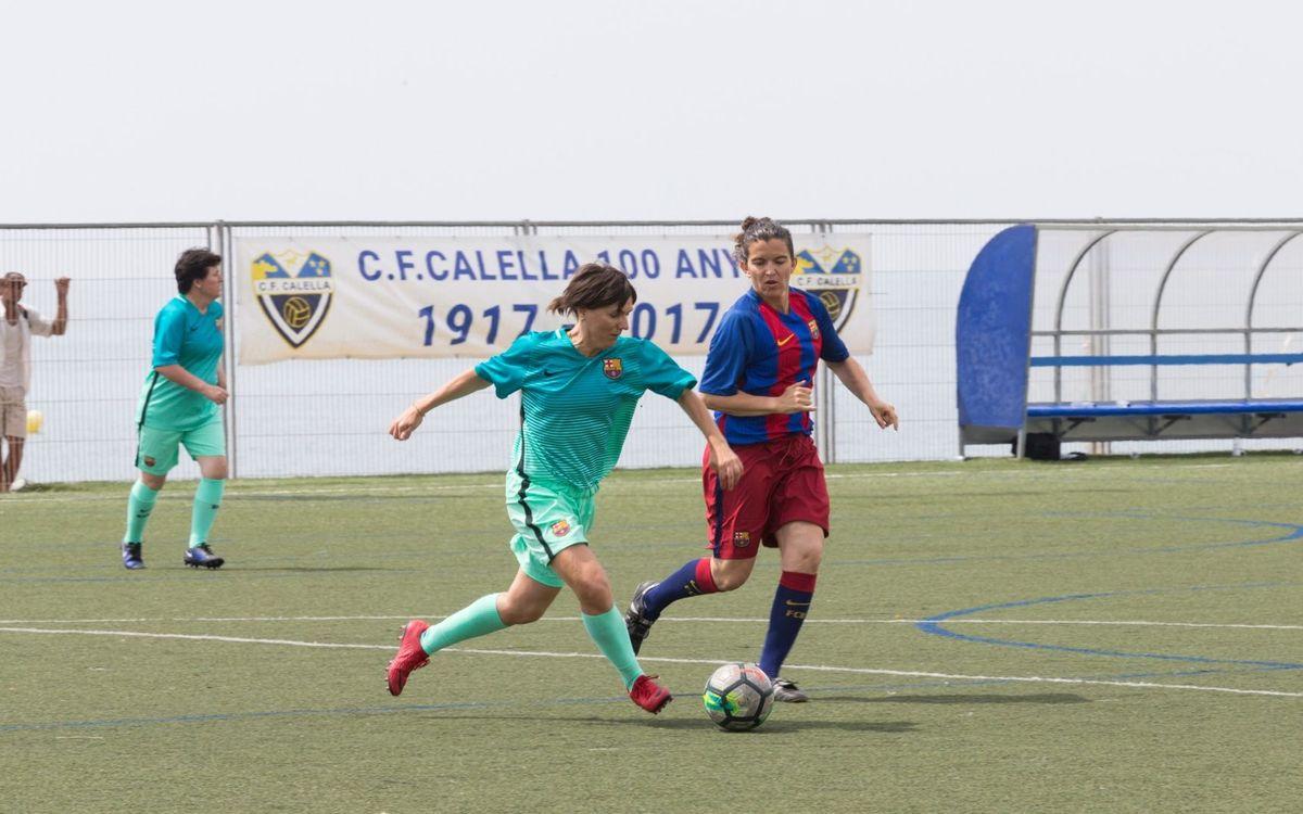 La 18ª Trobada Barça Jugadors ya empieza a tomar forma