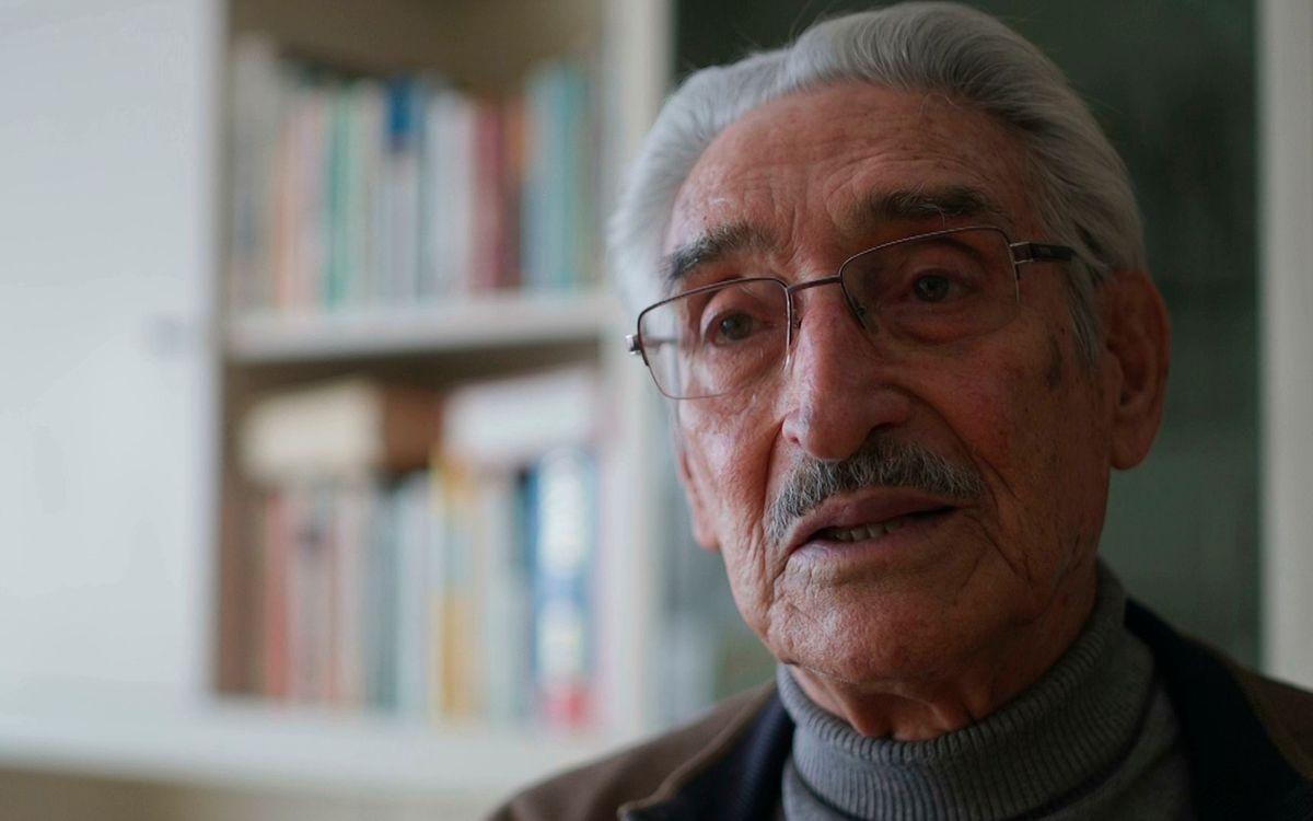 Horacio Seguí y Edmílson, protagonistas del 'Seguim en Joc'