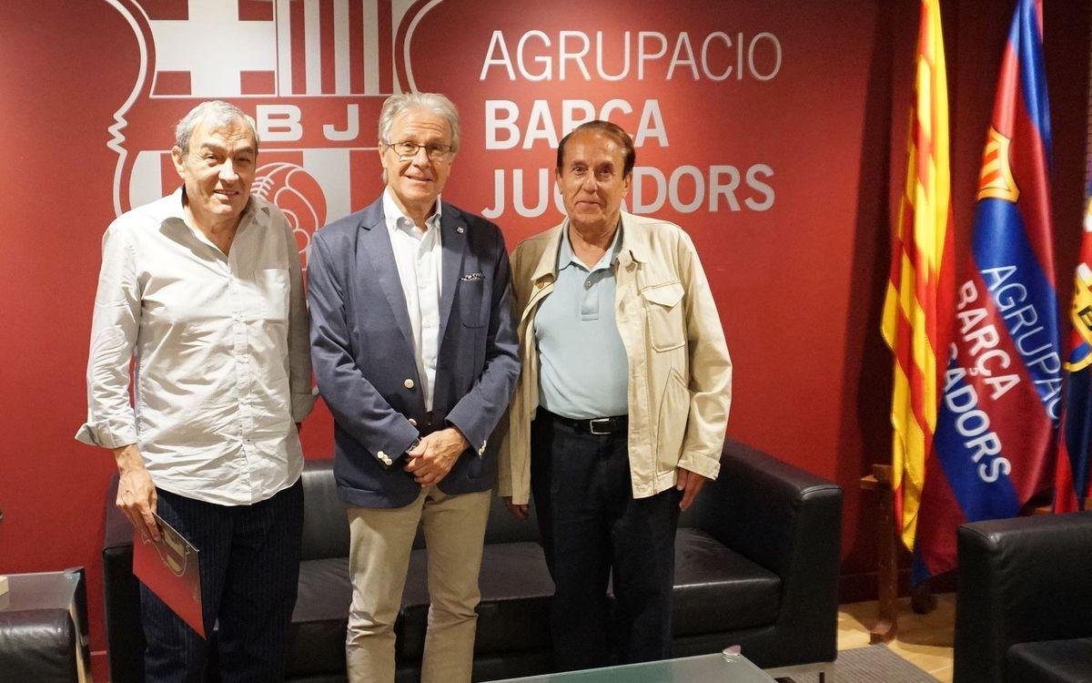 La Agrupación jugará para el centenario del fútbol en Cervera