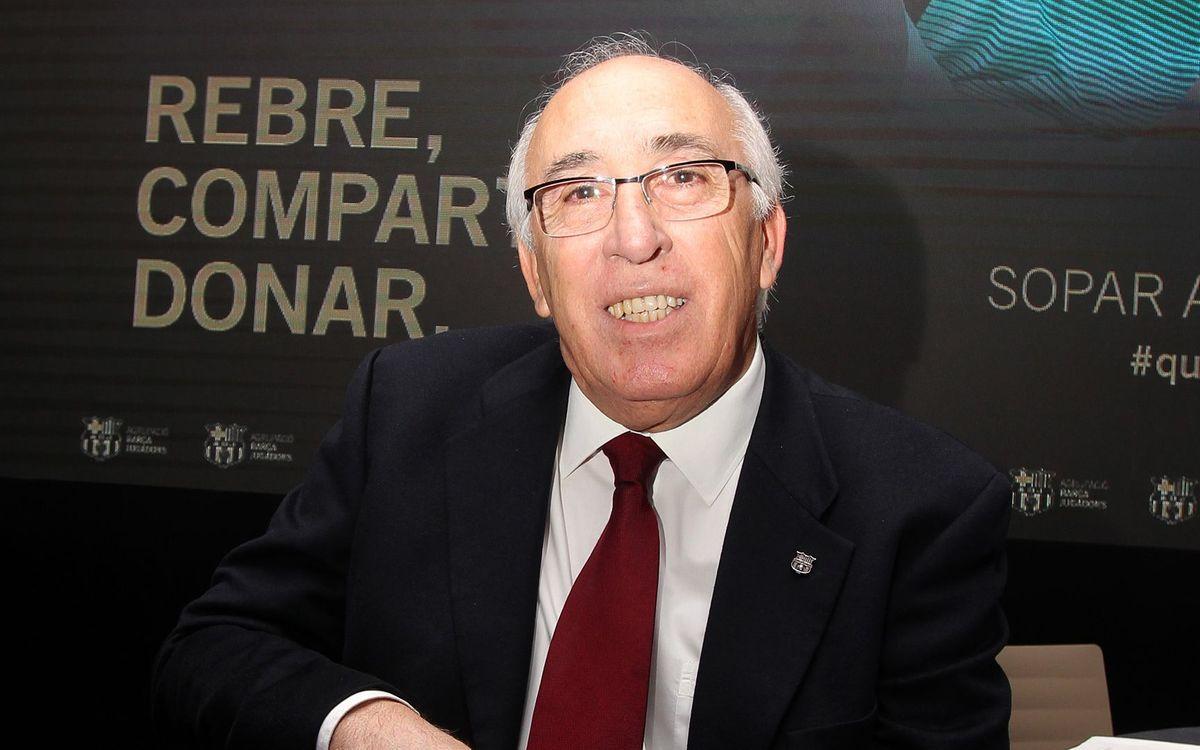 Juan Manuel Asensi: