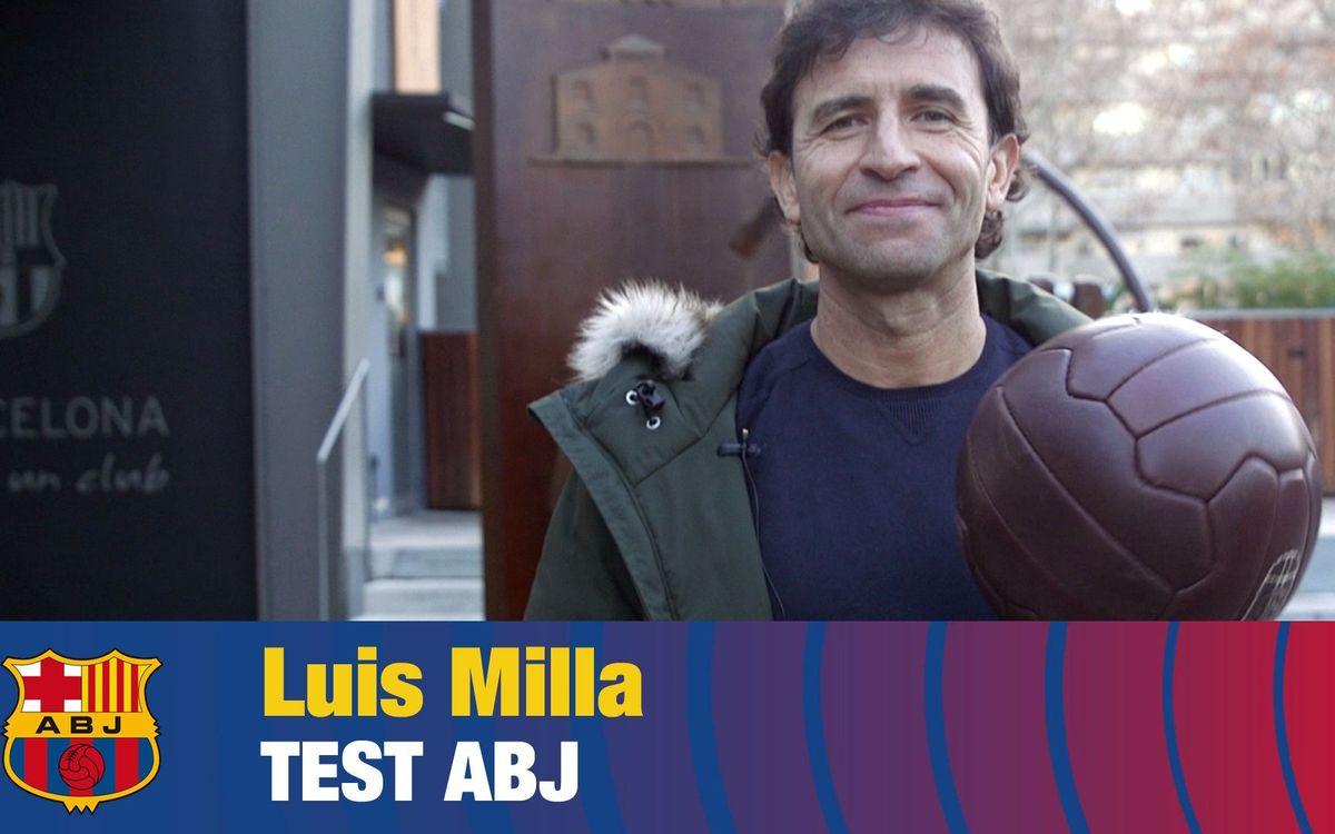 Milla: