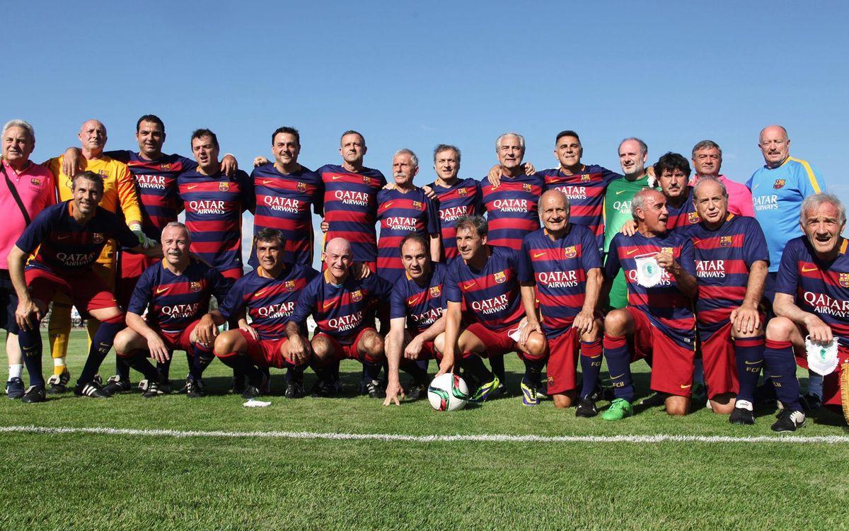 El equipo de la ABJ participará en el 10º Trofeo Hermanos Glaría en Navarra