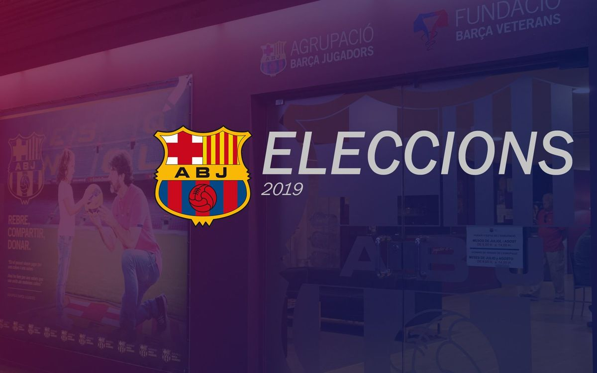 18 de enero: elecciones a la ABJ