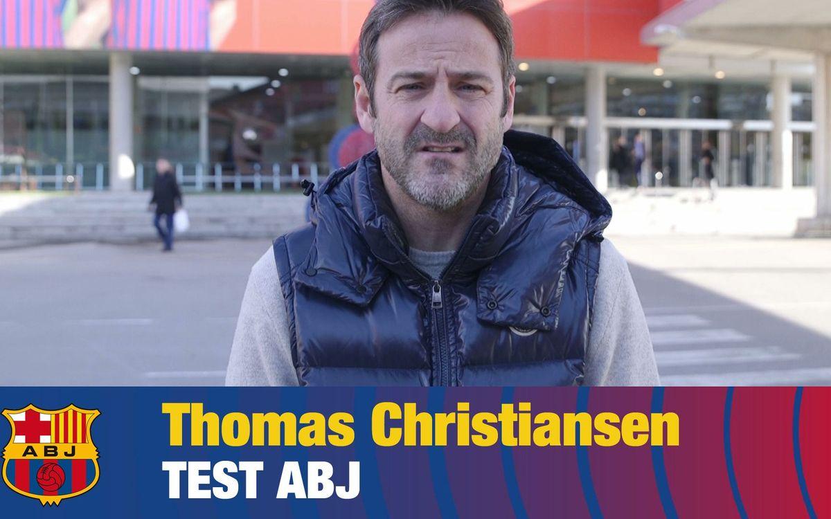 Christiansen: