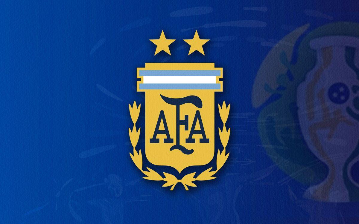 Argentina at the 2019 Copa América