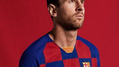 11+ Fc Barcelona Shirt