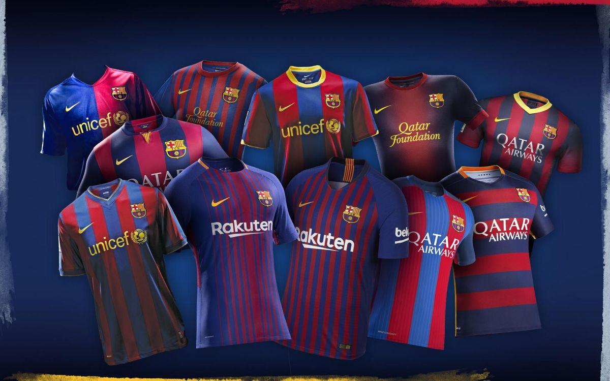 Quina samarreta et va agradar més?