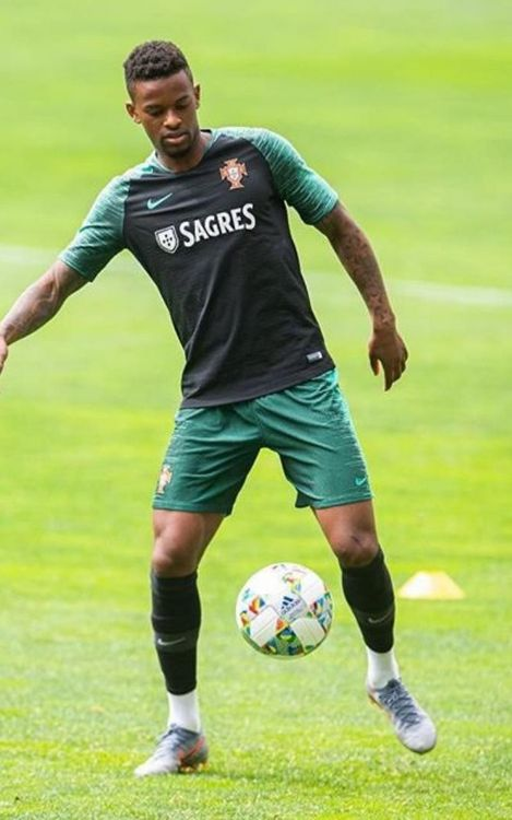 Nelson Semedo preparing for Portugal's bid to win the UEFA Nations League