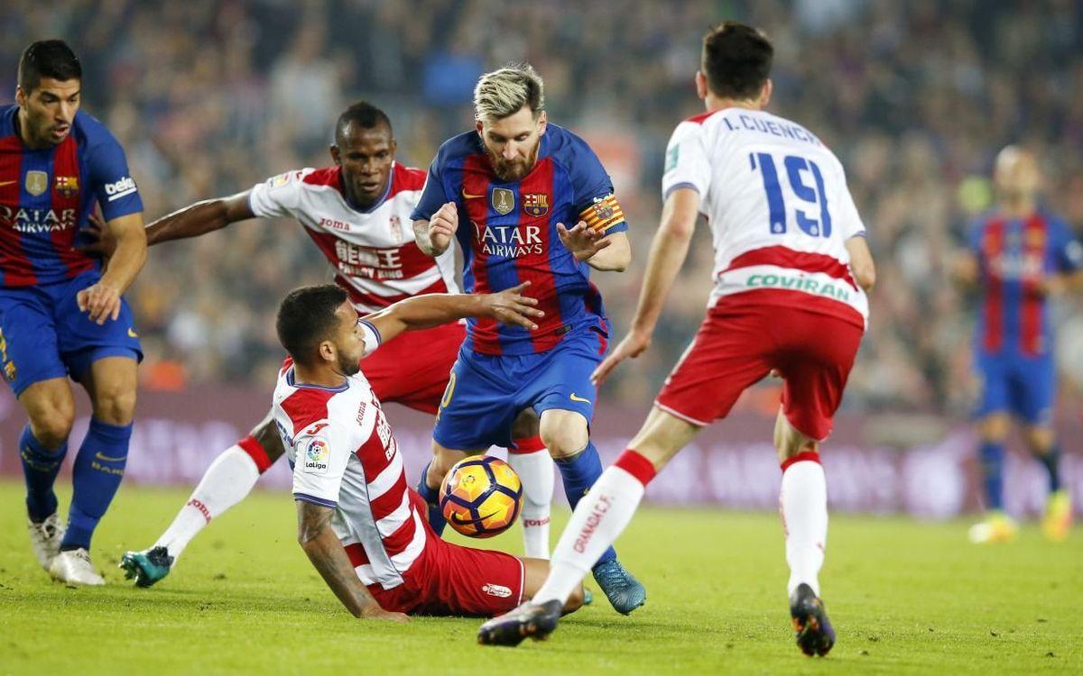El Granada, nuevo equipo de Primera