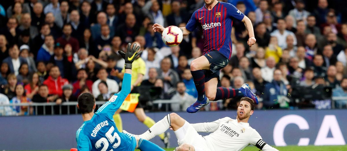 2019-03-02 - Madrid vs Barcelona - MIGUEL