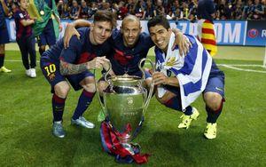 Juventus Fc Barcelona Uefa Champions League Final Fc Barcelona