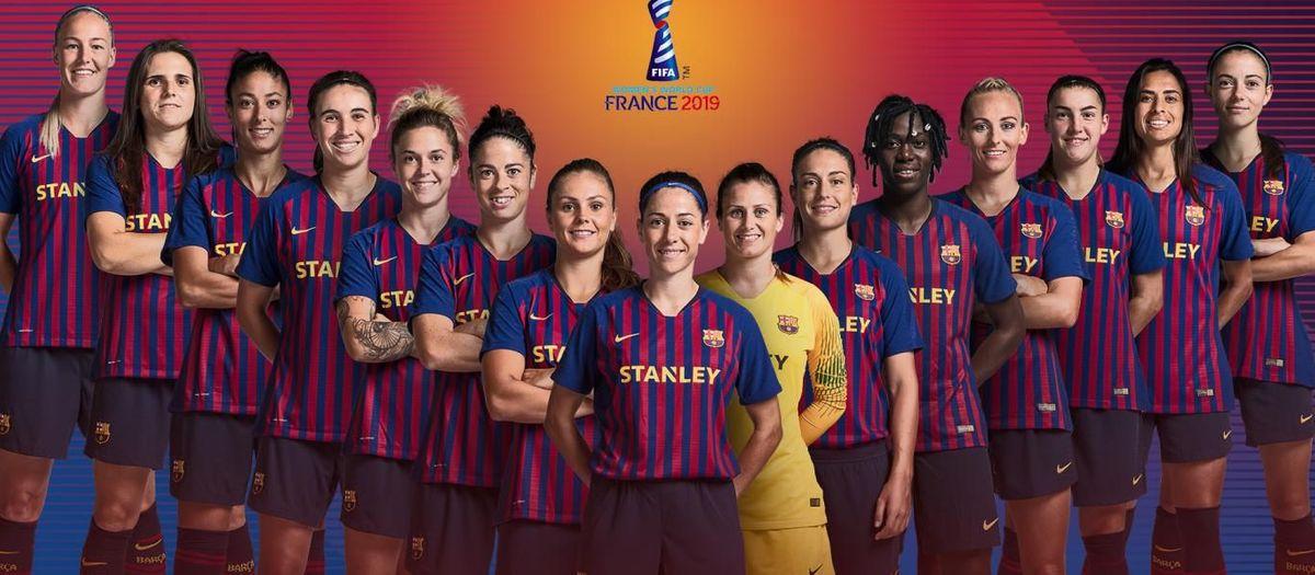 7 choses à savoir sur la Coupe du Monde féminine en France