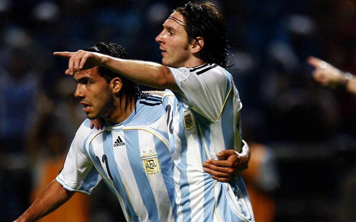 Històries de la Copa Amèrica (I): Com va ser el debut de Messi a la competició?