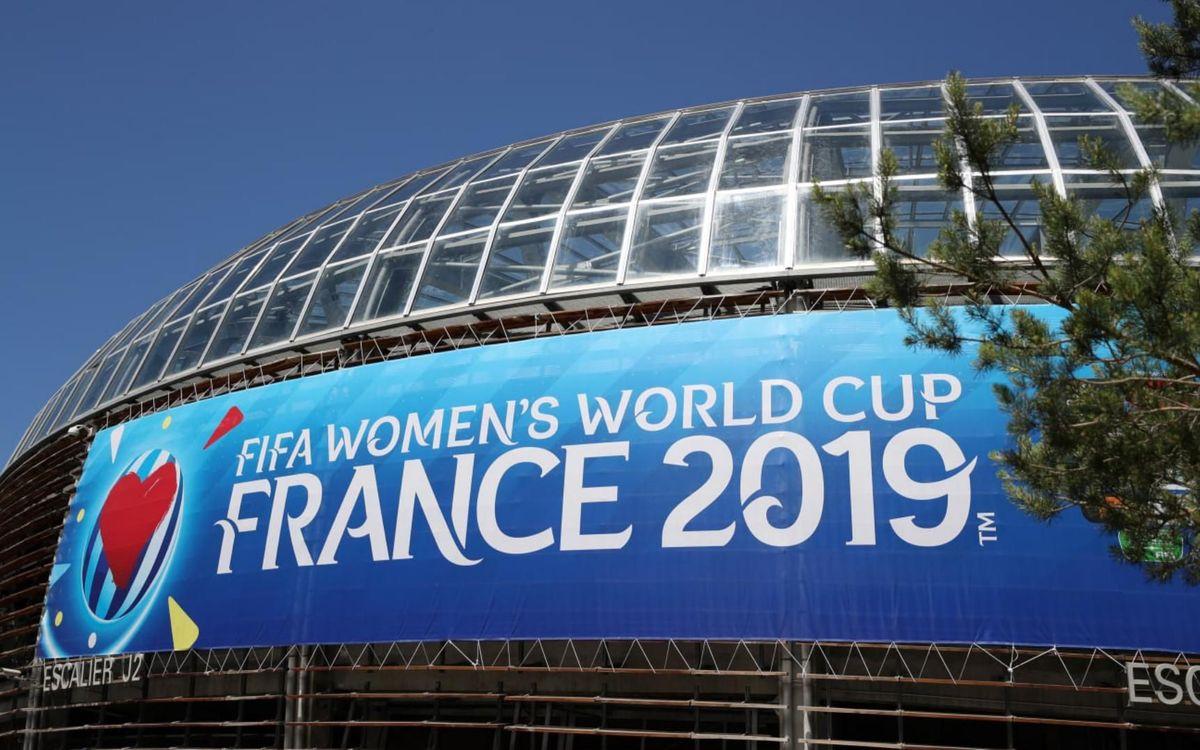 El minuto a minuto del Mundial de Francia