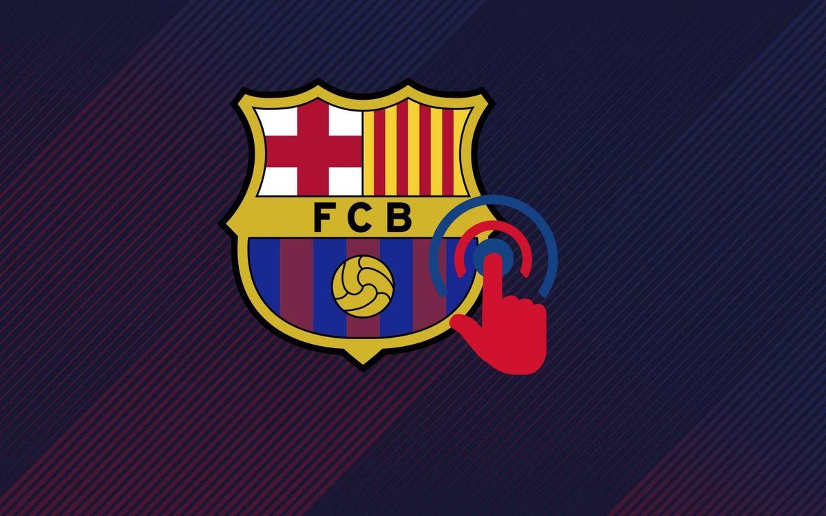 Análisis de la conversación digital sobre el FC Barcelona