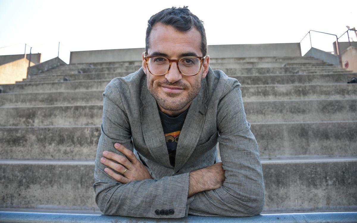 Oleguer Sagarra: