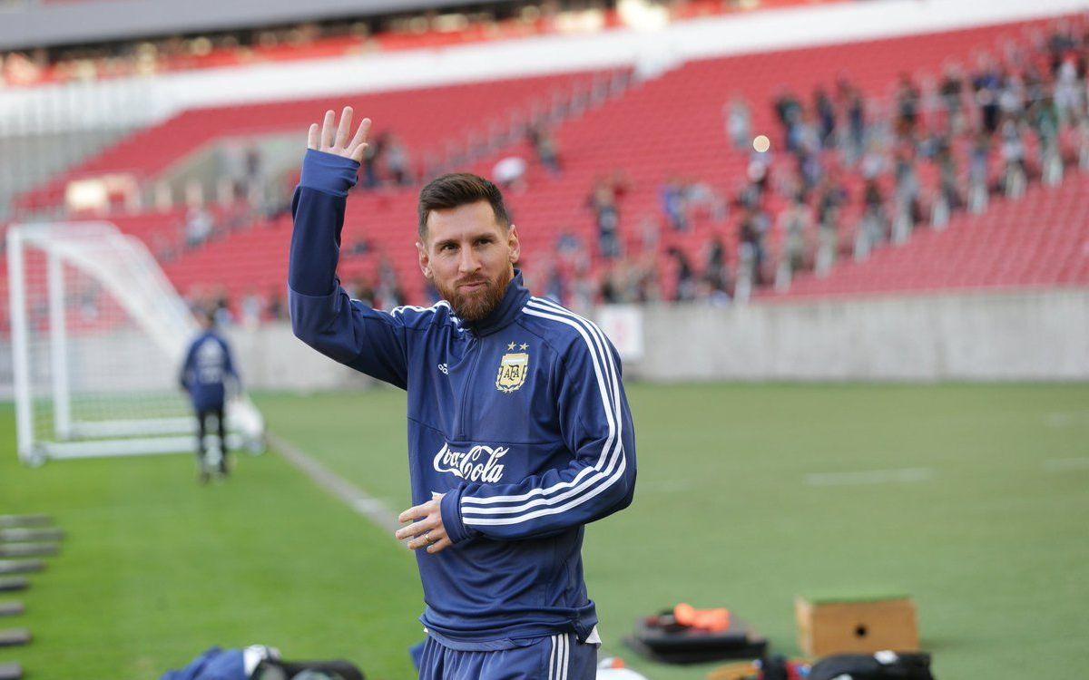 Gran representación azulgrana en las semifinales de la Copa América