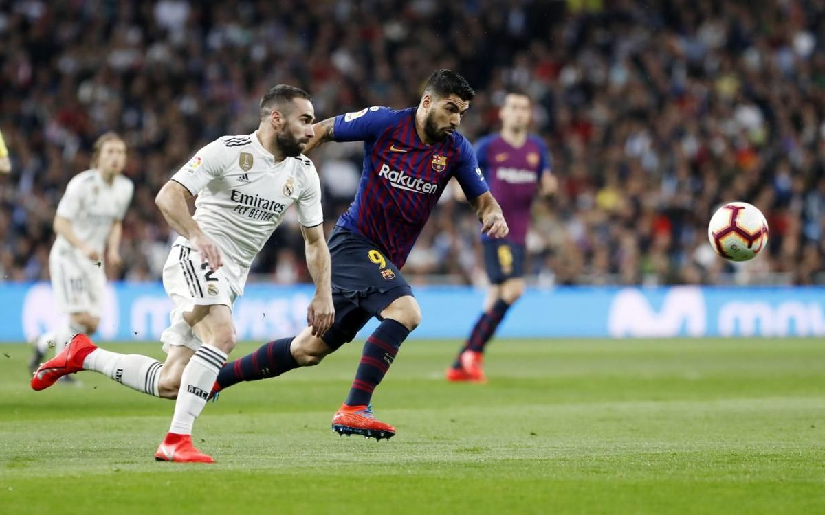 LIga Clásicos set for October and March