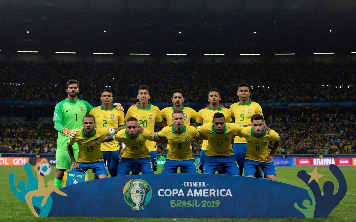 Así hemos vivido la Copa América 2019