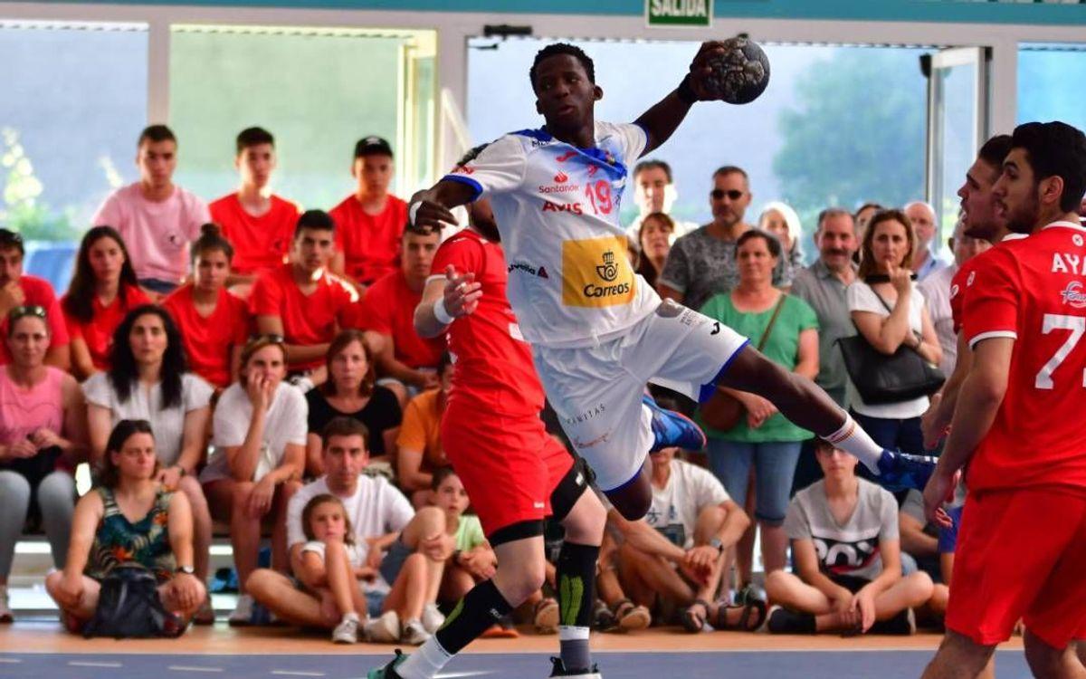 Arranca el Mundial Junior con Mamadou Diocou y Pau Oliveras