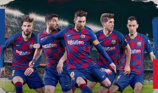 bostezando Impulso compañera de clases  Black Friday | Barça Black Friday Deals | FC Barcelona