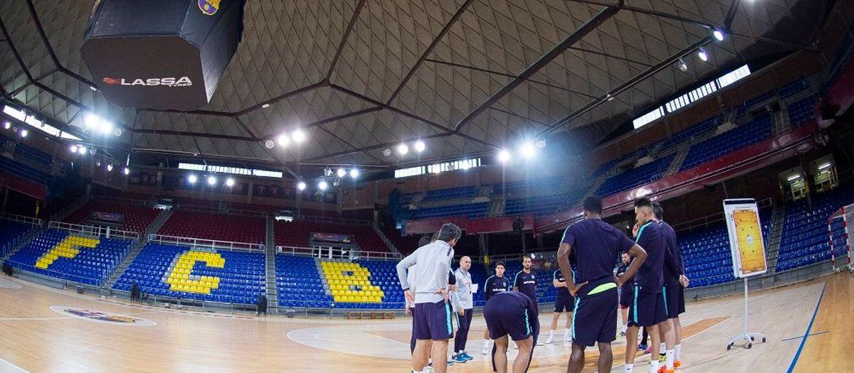 La pretemporada del Futsal arranca el 5 de agosto