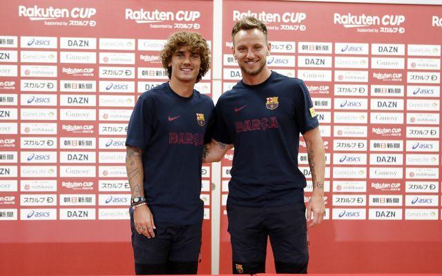 """1ff00c2f3d508d Griezmann: """"El joc del Barça m'agrada, m'hi adaptaré"""""""
