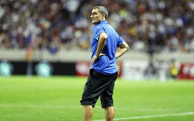 0de89b013285e4 Valverde: 'I'm glad to see the team in ...