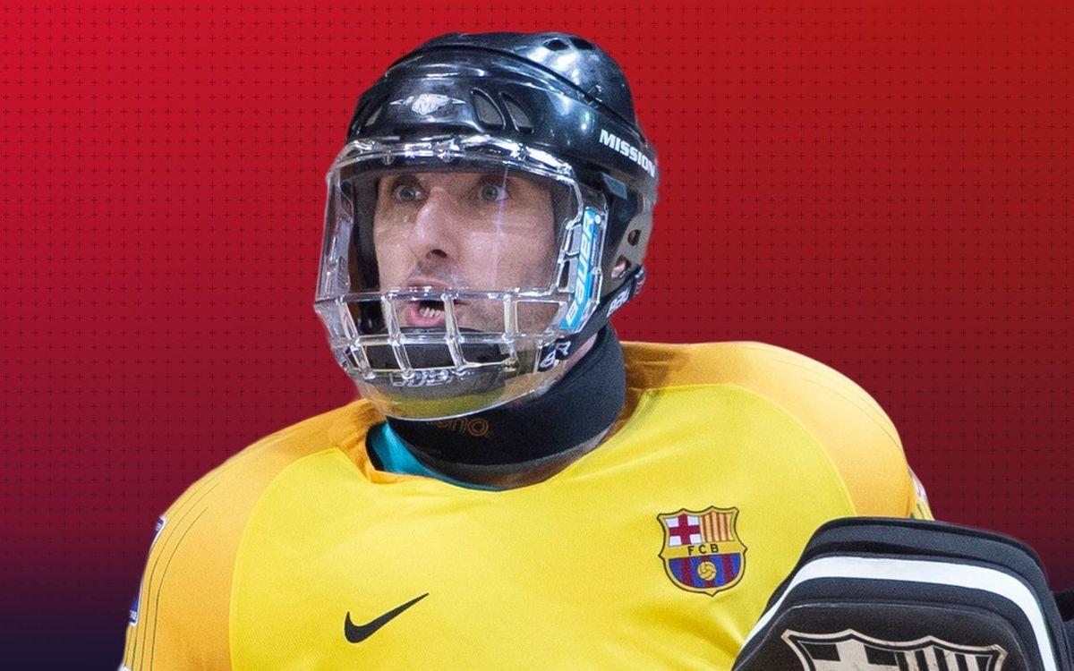 Abonados Hockey sobre patines