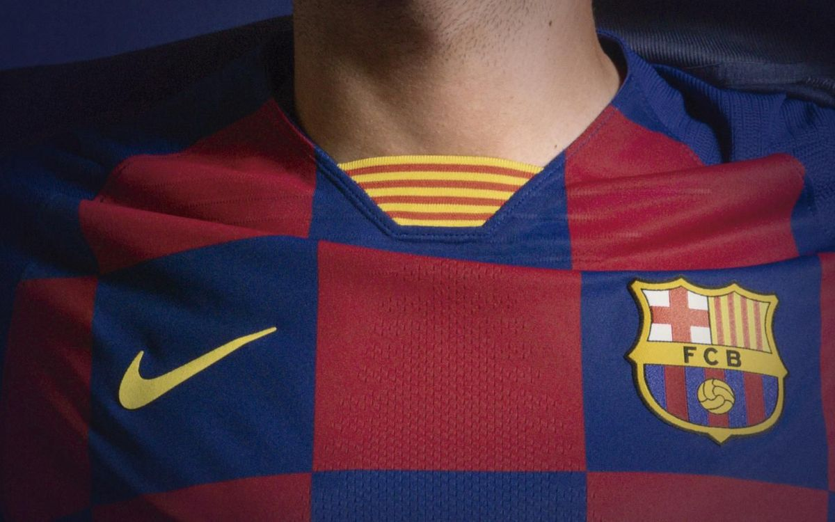 sale retailer a19a9 9c33b Squad - FC Barcelona Official website