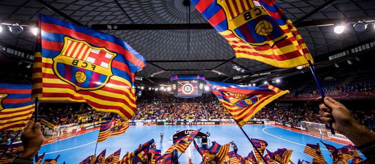 Billets Futsal