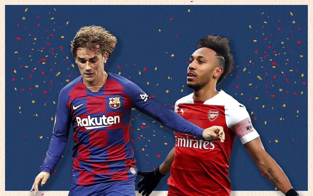 PREVIEW | Barça- Arsenal: Football returns to the Camp Nou