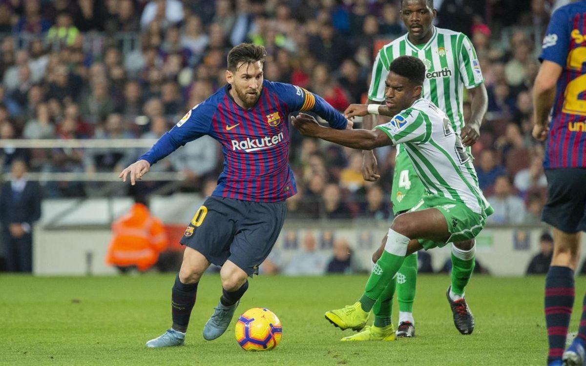 Junior va fer un gran treball ofensiu i defensiu la temporada passada al Camp Nou - Miguel Ruiz