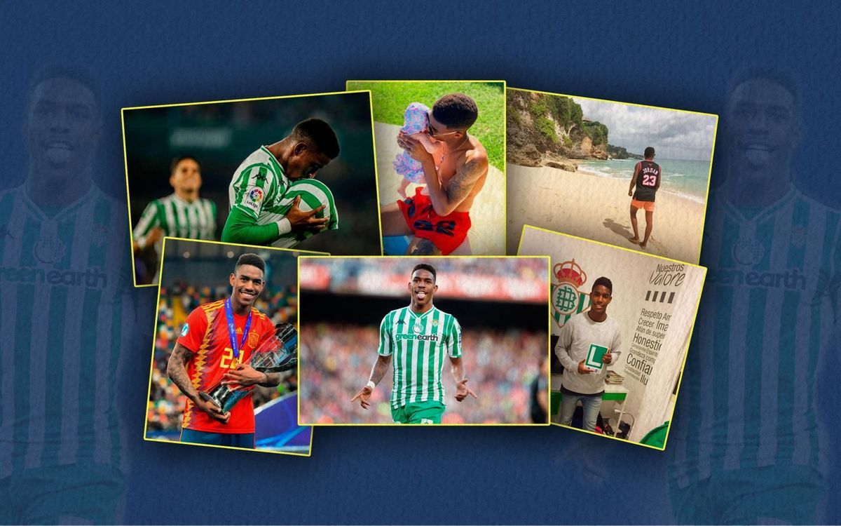 10 choses à savoir sur Junior Firpo