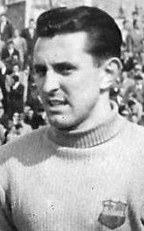 Garriga, Manuel