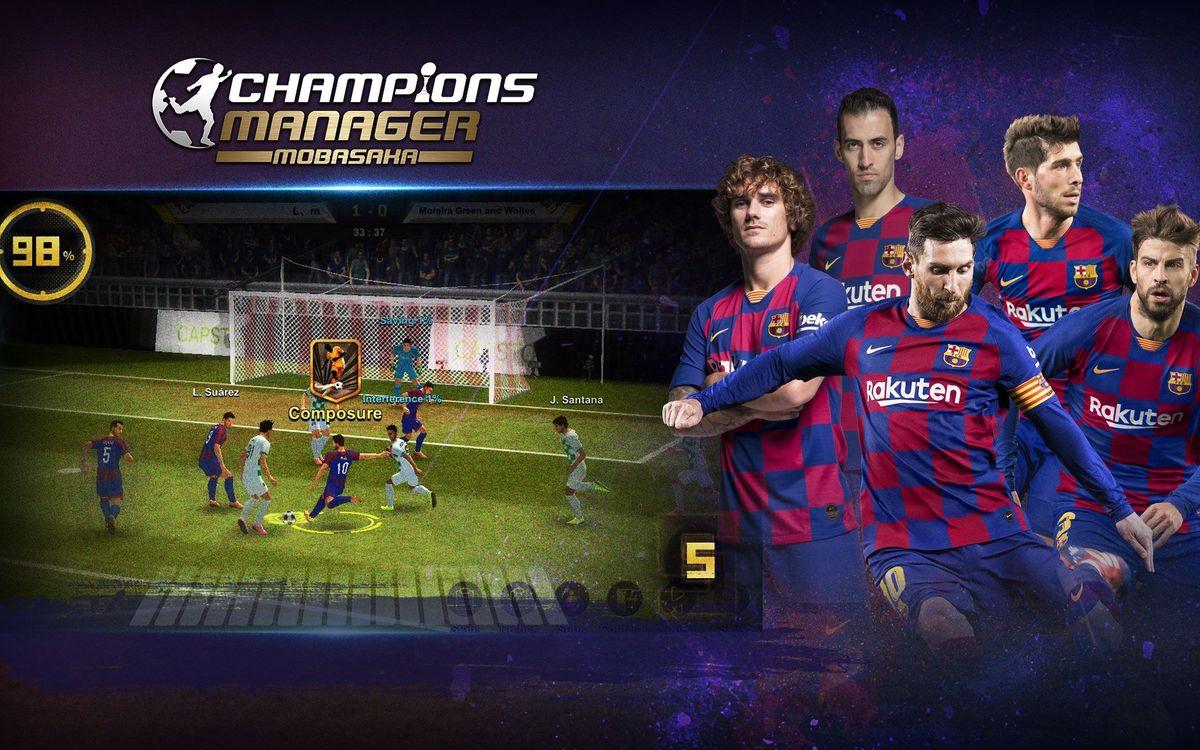 CMM FCB